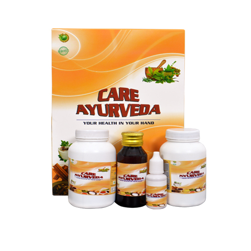 care aurveda world health care mart